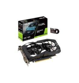 ASUS Video Card - ASUS GeForce 1650 Mini OC