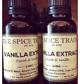 The Spice Trader The Spice Trader, Vanilla Extract