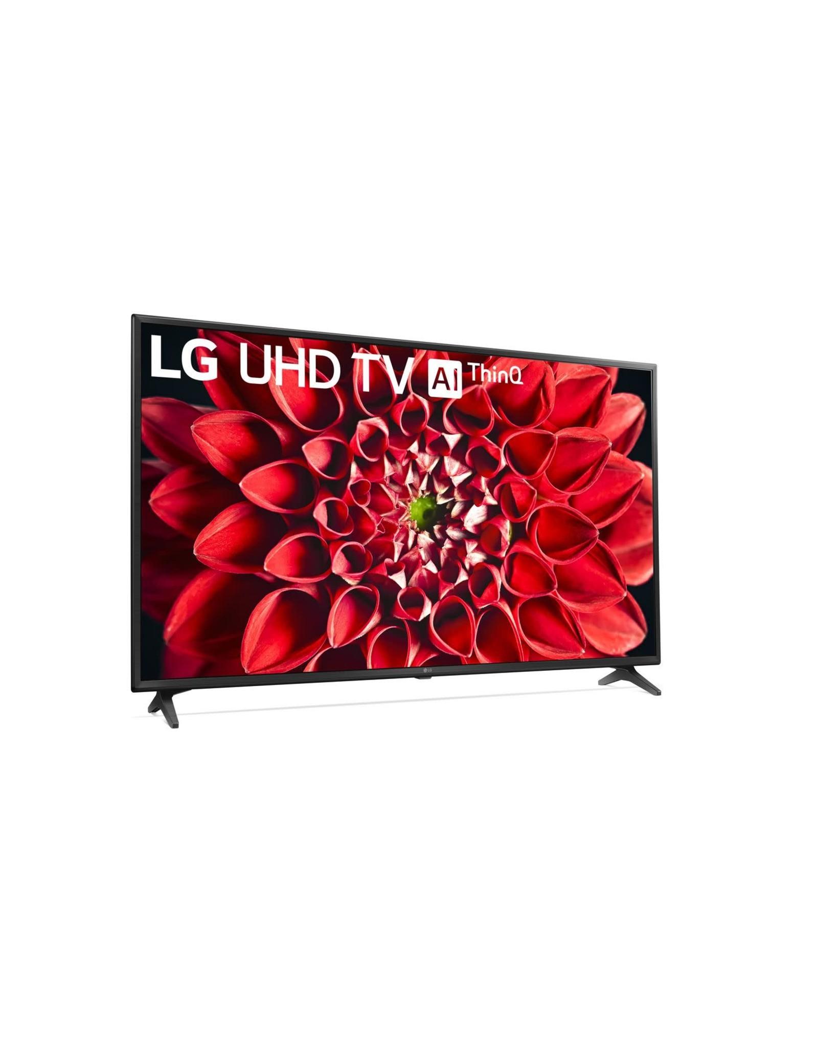 "LG Television - LG 65"" 4K UHD HDR LED Smart"