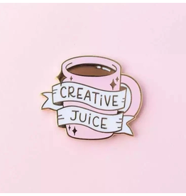 Mojo Jojo Pickles Mojo Jojo, Creative Juice Coffee Enamel Pin