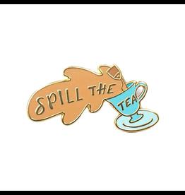 Mojo Jojo Pickles Mojo Jojo, Spill the Tea Enamel Pin