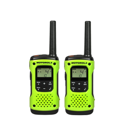 Motorola Motorola T600 Talkabout Radio IP67 Waterproof 2 Pack