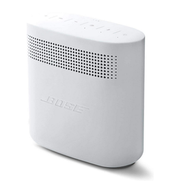 Bose Bose SoundLink Colour Water-Resistant Bluetooth Speaker II, Polar White