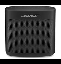 Bose Bose SoundLink Colour Water-Resistant Bluetooth Speaker II, Soft Black