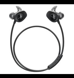 Bose Bose SoundSport Wireless Headphones, Black