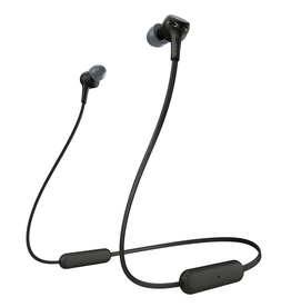 Sony Sony Wi-XB400 Wireless In-Ear Headphones, Black