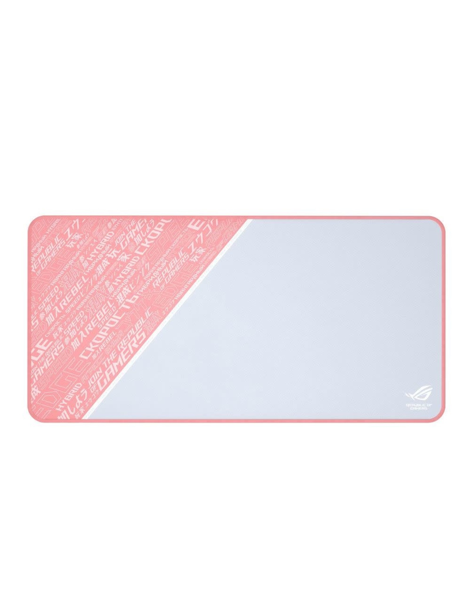 ASUS ASUS ROG Sheath Pink Limited Edition Extra-Large Gaming Mouse Pad