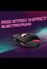 ASUS ASUS ROG Strix Impact II Electro Punk RGB Gaming Mouse