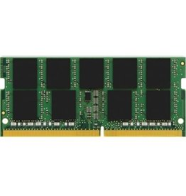 Kingston Technology Kingston - 8GB DDR4 2666MHz SODIMM