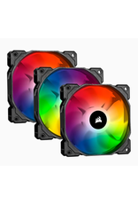 Corsair Fan - Corsair SP120 RGB Pro 120mm Tripe Fan Kit