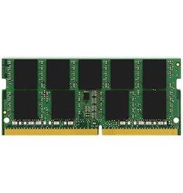 Kingston Technology Kingston - 16GB DDR4 2666MHz Single Rank SODIMM