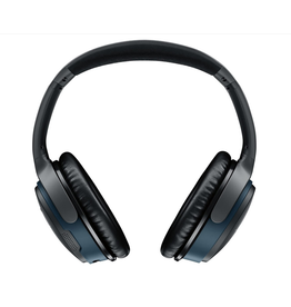 Bose Bose SoundLink Around Ear Wireless Headphones II, Black