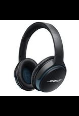 Bose Bose SoundLink Around Ear Wireless Headphones II, Black