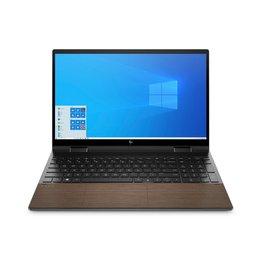 "HP Laptop - HP ENVY x360 - 15.6"" Touch Screen - AMD Ryzen 7 4700u - 8GB DDR4 - 512GB PCIe SSD"