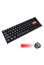 Ducky Ducky One 2 SF RGB Gaming Keyboard - MX Red