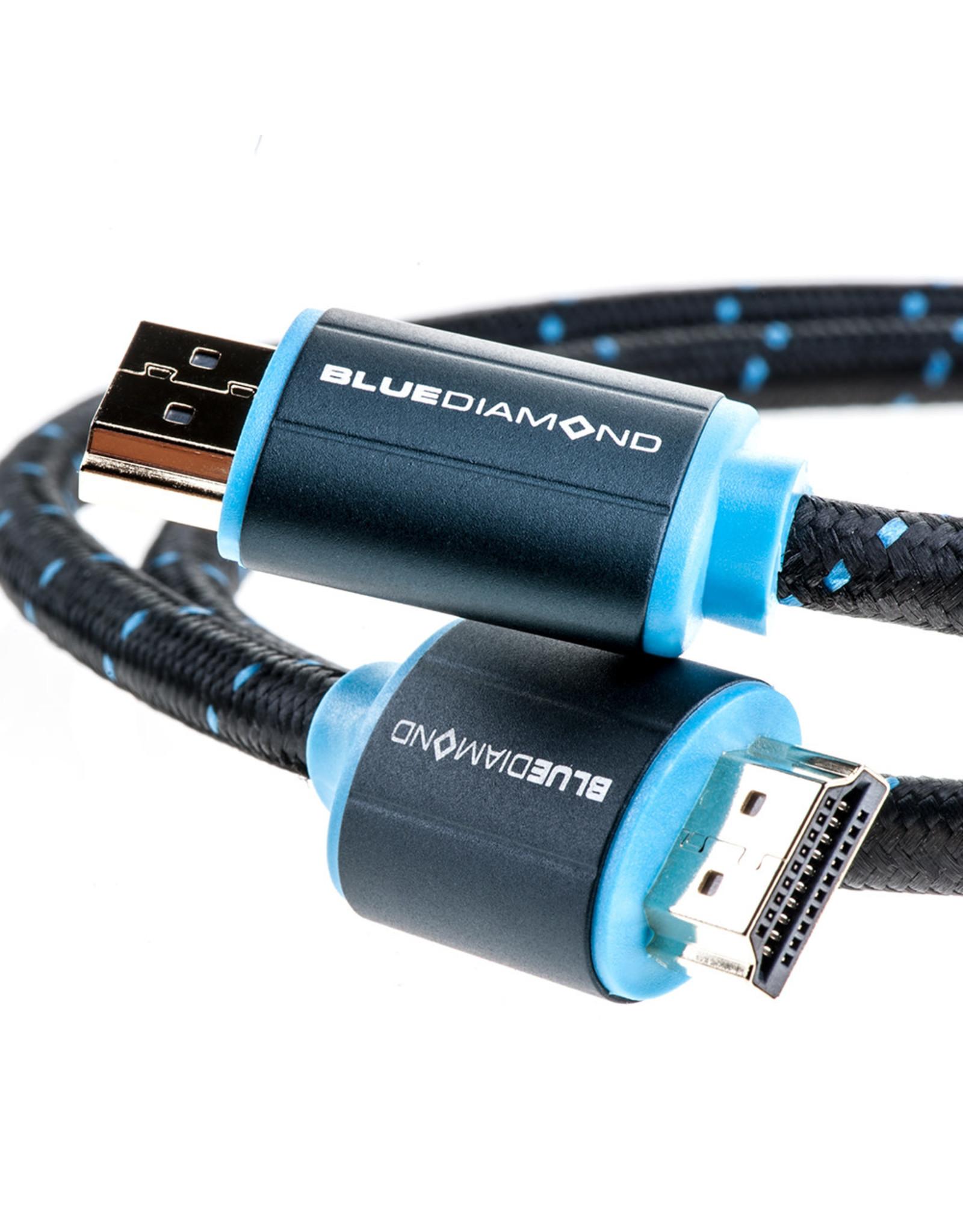 BlueDiamond BlueDiamond Premium HDMI 4k UltraHD Cable, 3ft