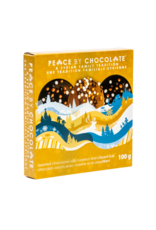 Peace by Chocolate Peace by Chocolate, Holiday Sliders 100g