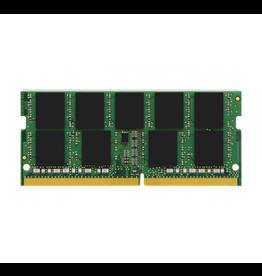 Kingston Technology Kingston Technology 8GB DDR4 2400Mhz SODIMM