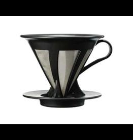 Hario Hario CafeOr Dripper 02