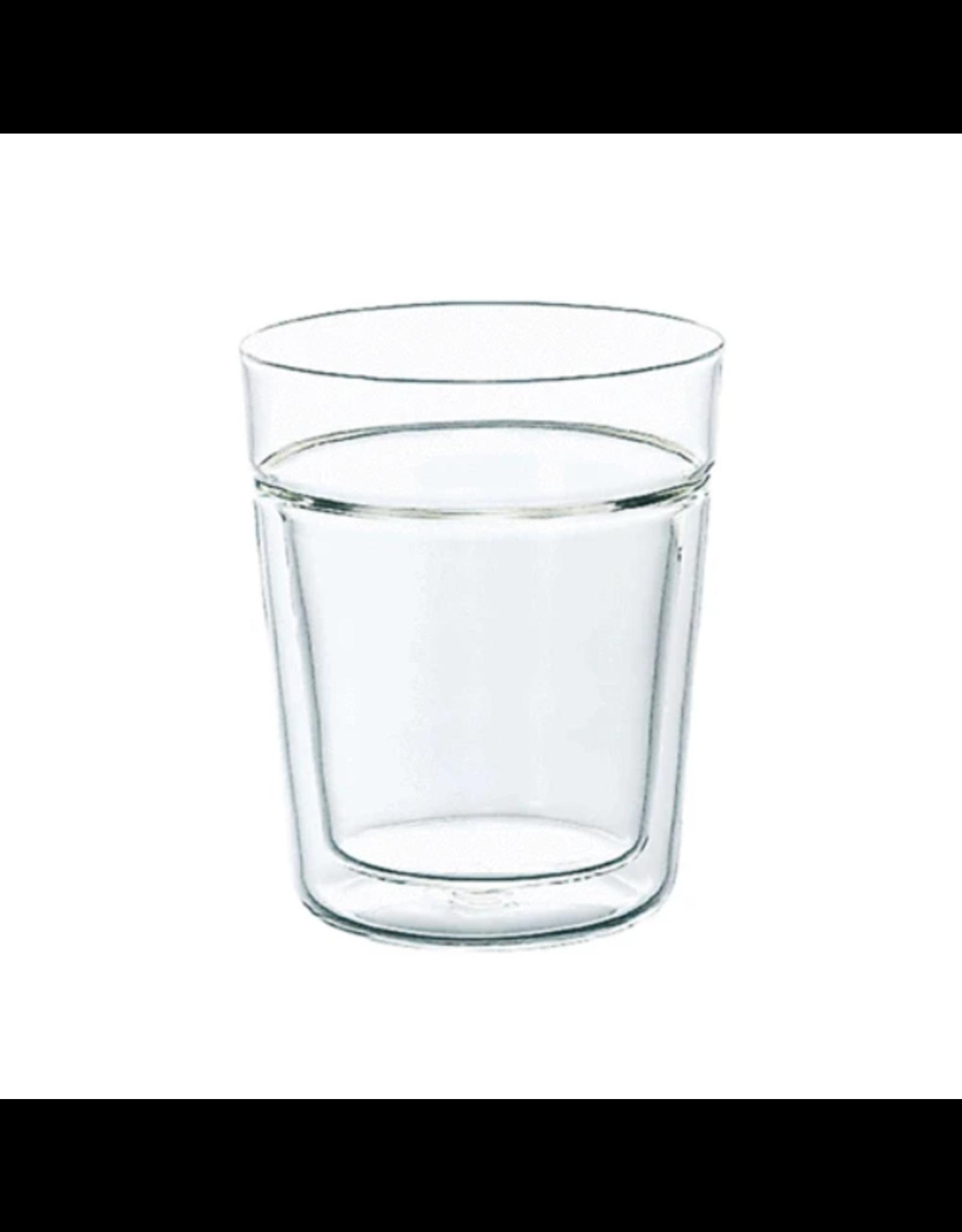 Hario Hario Twin Rock Glass