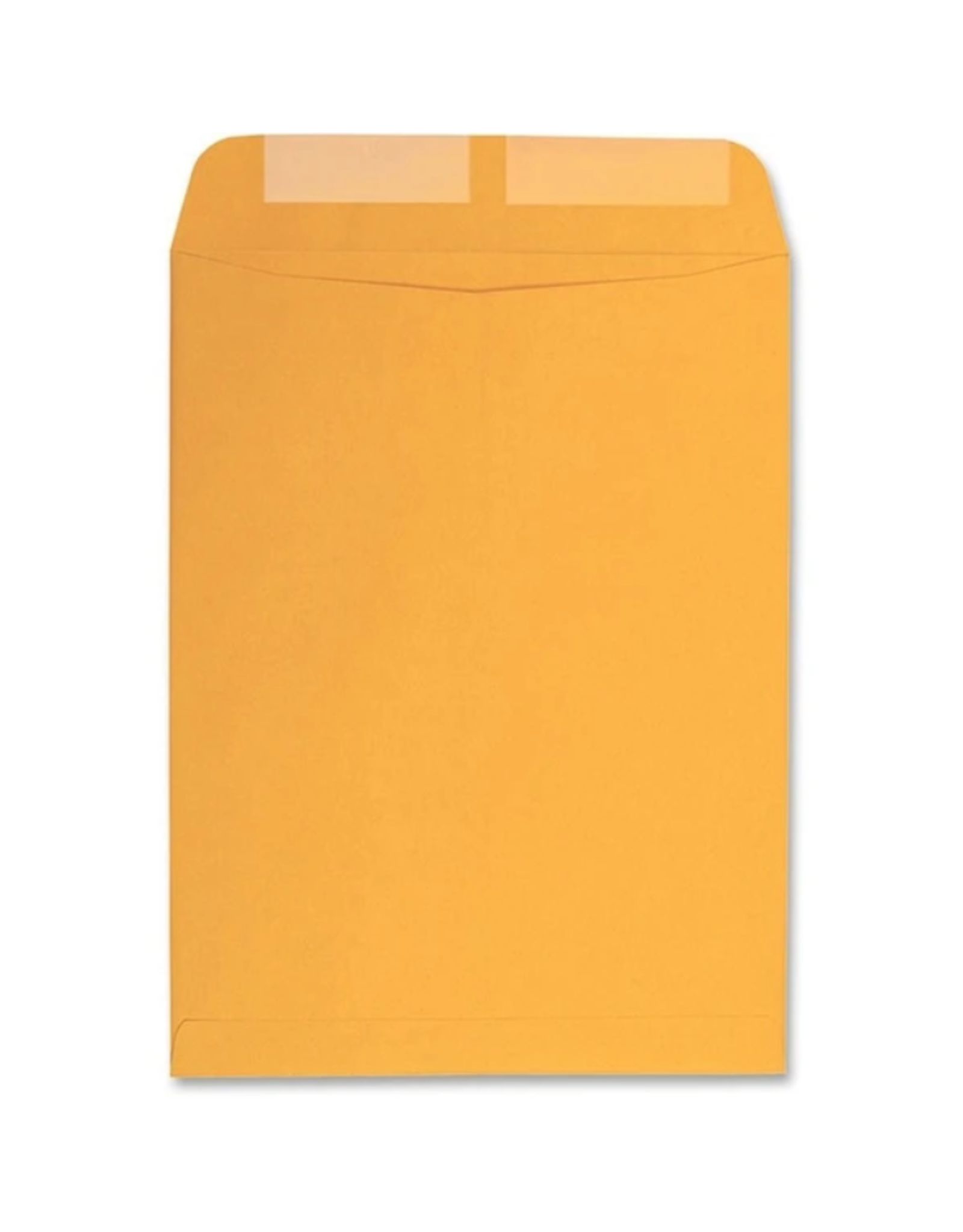 SUPREMEX ENVELOPE-CATALOGUE 12X15.5 GOLDEN KRAFT, 250/BOX