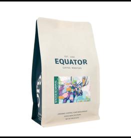 Equator Coffee Roasters Equator Coffee, Winter Seasonal Blend, 340g Beans
