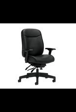 Global Express Chair - Global Overtime 350 High Back Heavy Duty Multi Tilter