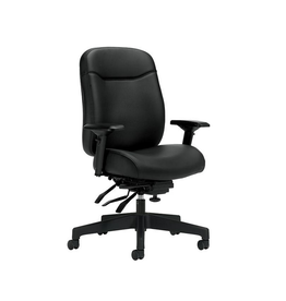 Global Express Chair - Global Overtime 350 High Back Heavy Duty Multi Tilter