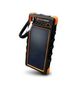 ToughTested Tough Tested 16000mAh Powerbank Solar Waterproof IP67