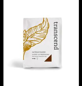Transcend Coffee Transcend Coffee, Gateway Blend 340g