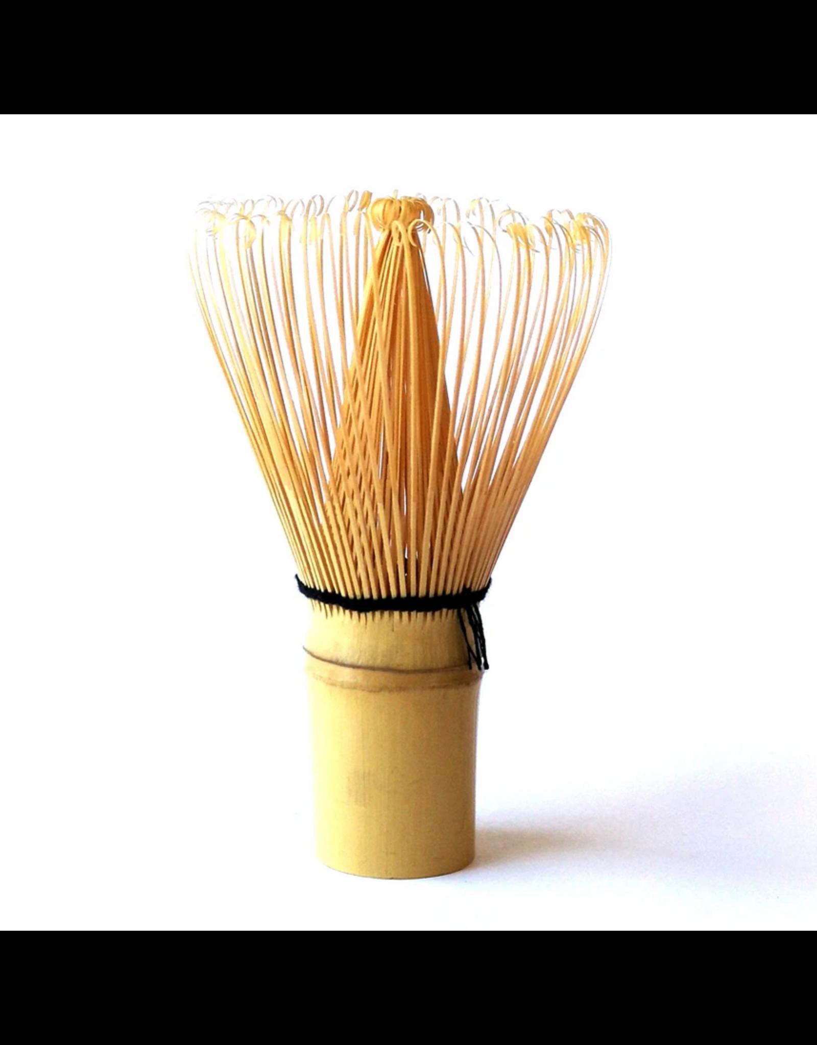 CHA YI Tea House CHA YI Tea, Bamboo Matcha Whisk & Holder