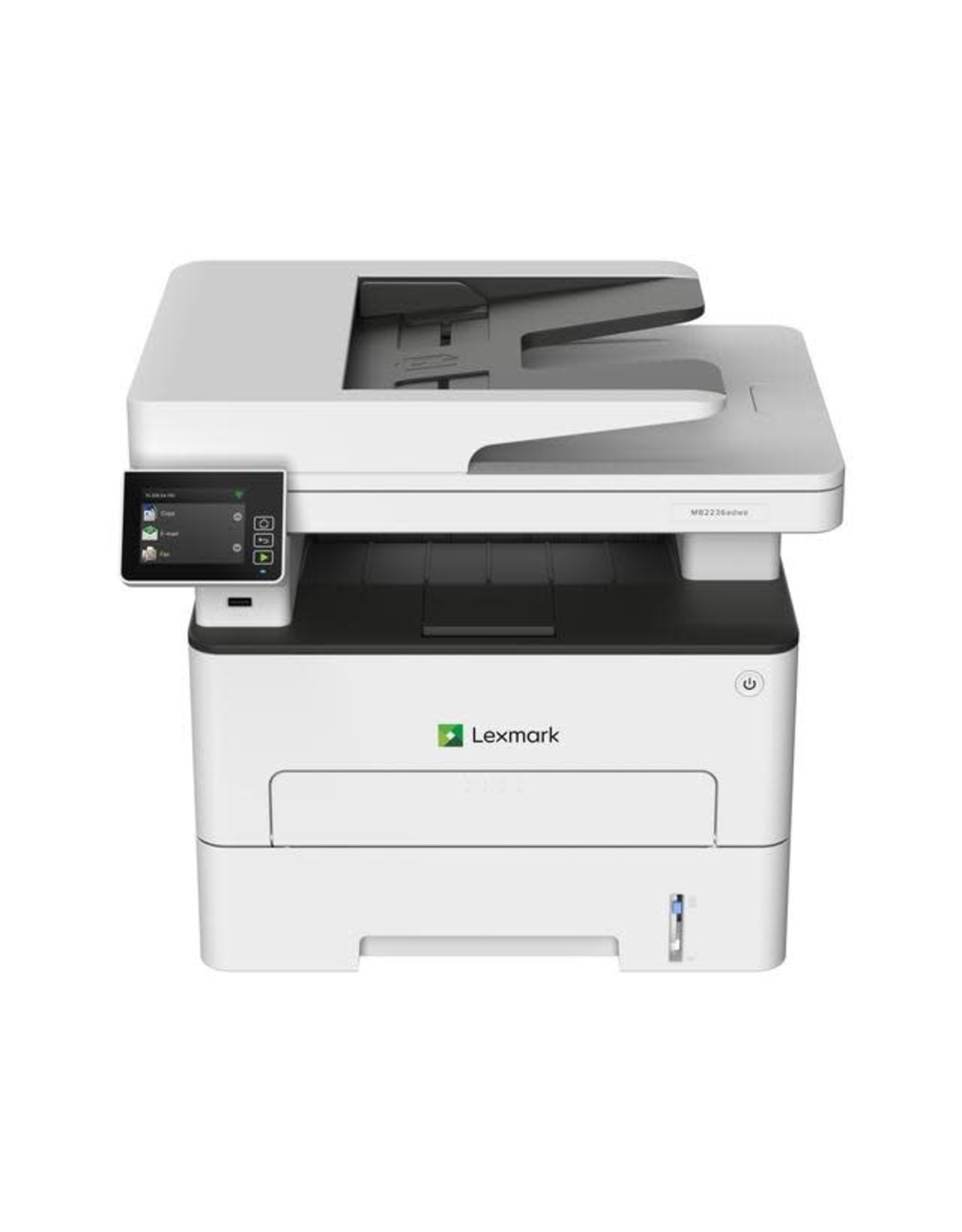 Lexmark Lexmark All-in-One B&W Laser Printer