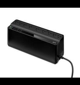 APC APC Back-UPS 850VA, 9 Outlets, 450 Watts 120V, 2 USB Ports