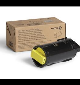 Xerox Xerox Laser Toner, VersaLink C500/C505 High Capacity Yellow