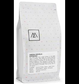 Monogram Coffee Monogram Coffee, Abera Degela Espresso, 340g