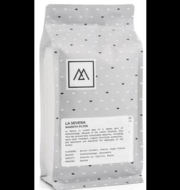 Monogram Coffee Monogram Coffee, La Severa, 340g