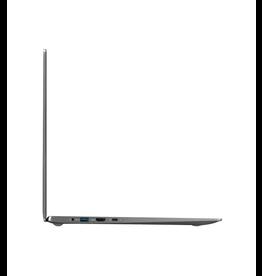"LG Laptop - LG Gram - 17"" WQXGA IPS (2560X1600) - Core i7 1065G7 - 16GB DDR4 RAM - 512GB PCIE SSD - Windows 10 Pro - 80Wh Battery - Ultra Light 2.98lbs"