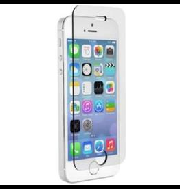 Znitro Nitro iPhone 5/5S/5C/SE Tempered Glass Case-Friendly