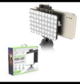 Digipower Digipower Vlogging LED Video Light For Smartphones