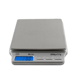 AWS American Weigh 2kg Scale