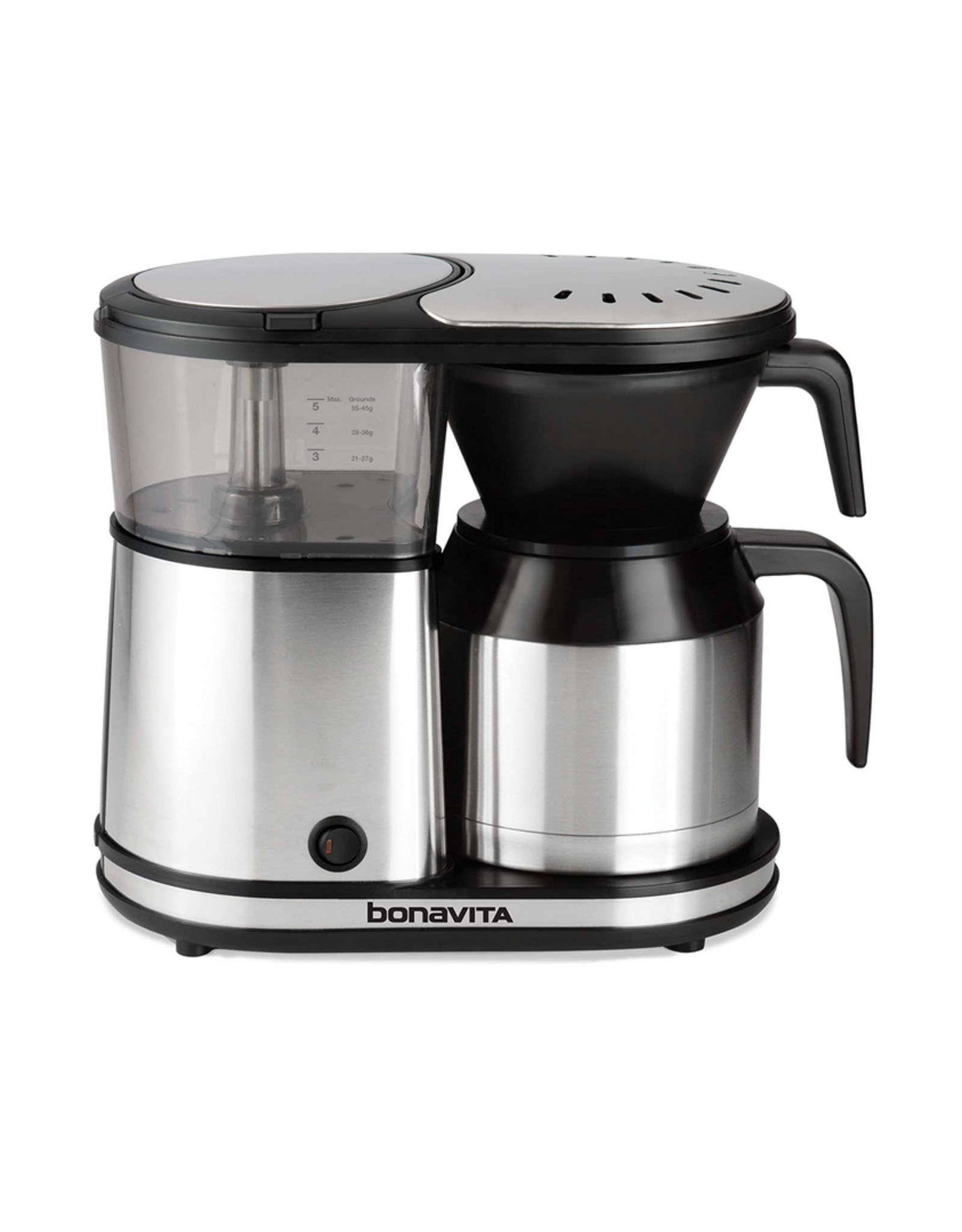 Bonavita Bonavita Thermal Carafe Coffee Brewer 5 Cup