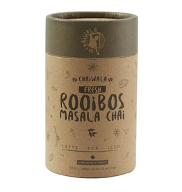 Chaiwala Chaiwala - Caffeine-Free Rooibos Chai - 150g