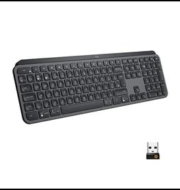 Logitech Keyboard - Logitech MX Keys Wireless Backlit Keyboard