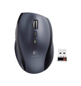 Logitech Mouse - Logitech Marathon M705 Wireless Mouse