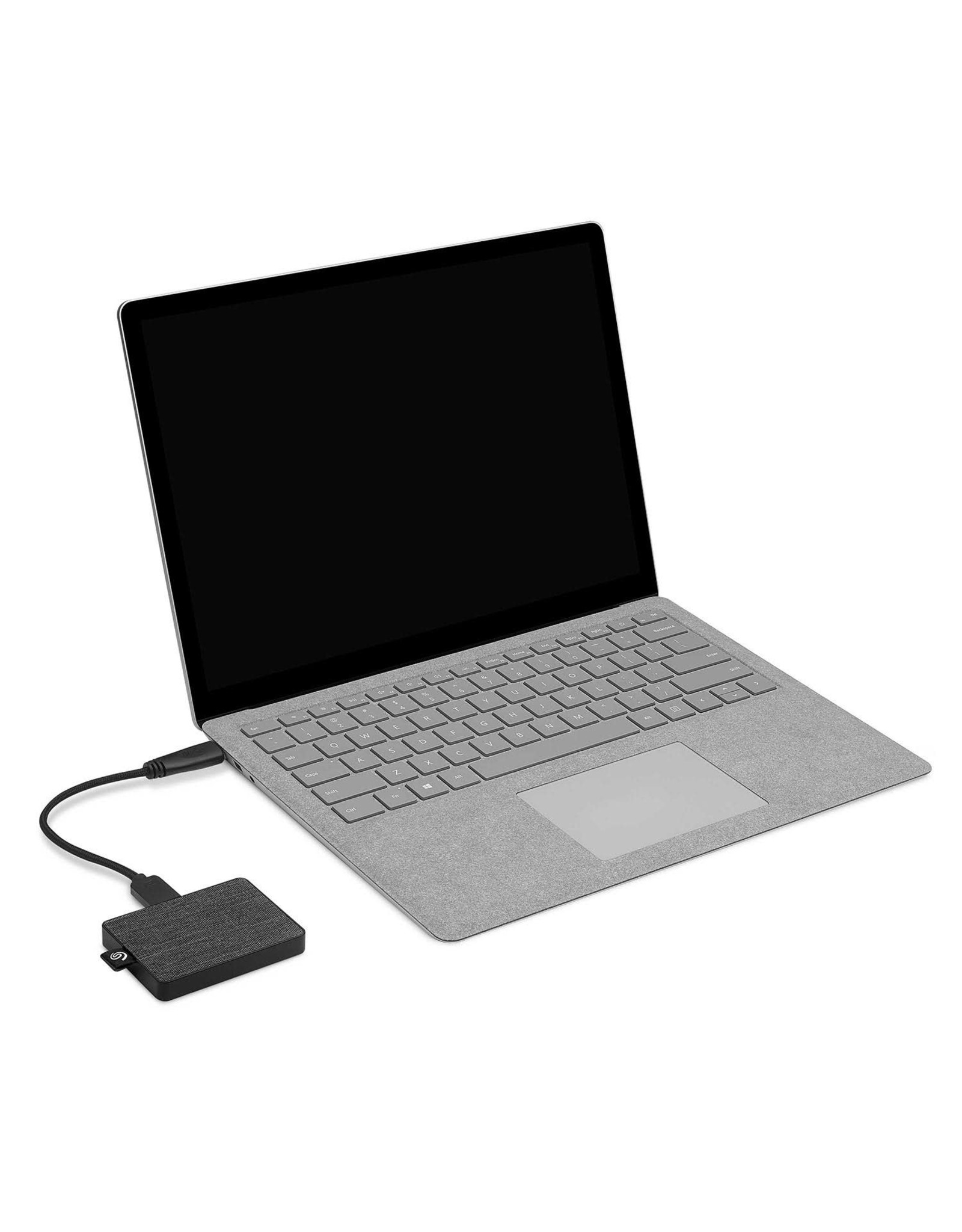 Seagate External Hard Drive - Seagate One Touch SSD 500GB USB 3.0