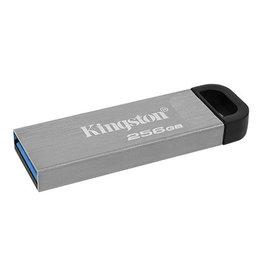 Kingston Technology USB Stick - Kingston 256GB USB 3.2 Gen 1 DataTraveler Kyson