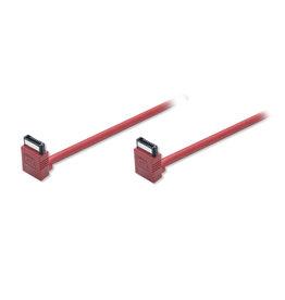 BlueDiamond BlueDiamond, SATA 150/300 Up-L-Type Cable, 50cm