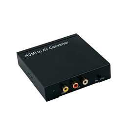 Techly Techly, HDMI to AC RCA Converter