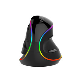 Delux Delux M618PLUS Ergonomic Vertical Mouse