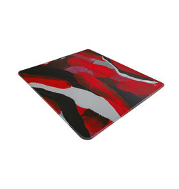 Xtrfy Xtrfy, GP4 Mouse Pad, Abstract Retro 18x16in
